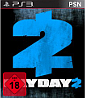Payday 2 (PSN) PS3-Spiel