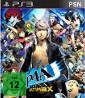 Persona 4 Arena Ultimax (PSN) PS3-Spiel