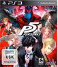 Persona 5 PS3-Spiel