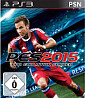 PES 2015 Pro Evolution Soccer (PSN) PS3 Spiel