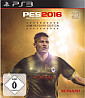 PES 2016 - Anniversary Edition PS3-Spiel