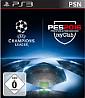 PES 2016 myClub (PSN) PS3-Spiel