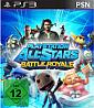 PlayStation All-Stars Battle Royale (PSN) PS3-Spiel