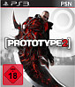 Prototype 2 (PSN) PS3-Spiel