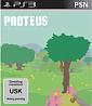Proteus (PSN) PS3-Spiel