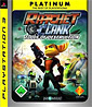 Ratchet & Clank: Tools of Destruction - Platinum PS3-Spiel