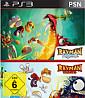 Rayman Legends + Rayman Origins (PSN) PS3-Spiel