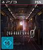 Resident Evil 0 (PSN) PS3-Spiel