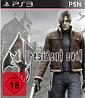 Resident Evil 4 (PSN) PS3-Spiel