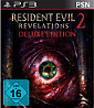Resident Evil Revelations 2 Deluxe Edition (PSN) PS3 Spiel