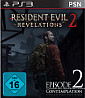 Resident Evil: Revelations 2 - Episode 2 (PSN) PS3-Spiel
