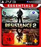 Resistance 2 - Essentials PS3-Spiel