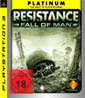 Resistance: Fall of Man - Platinum PS3-Spiel