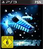 Resogun (PSN) PS3-Spiel