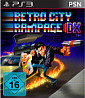 Retro City Rampage DX (PSN) Blu-ray