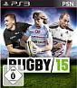 Rugby 15 (PSN) PS3-Spiel