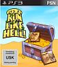 Run Like Hell! Treasure Bundle (PSN) PS3-Spiel