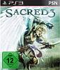 Sacred 3 (PSN) PS3-Spiel