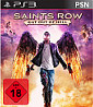 Saints Row: Gat out of Hell  (PSN) PS3-Spiel