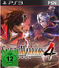 SAMURAI WARRIORS 4 (PSN) PS3-Spiel