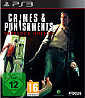 Sherlock Holmes: Crimes & Punishments PS3-Spiel