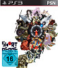 SHORT PEACE: Ranko Tsukigime's Longest Day (PSN) PS3 Spiel