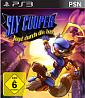 Sly Cooper: Jagd durch die Zeit (PSN) PS3-Spiel