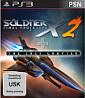 Söldner-X 2: Final Prototype Ko ... PS3-Spiel