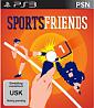 Sportsfriends (PSN) PS3 Spiel