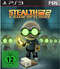 Stealth Inc 2: A Game of Clones (PSN) Blu-ray