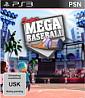 Super Mega Baseball (PSN) PS3 Spiel