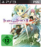 Tears to Tiara II: Heir of the Overlord (PSN) PS3-Spiel