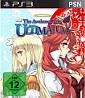 The Awakened Fate Ultimatum (PSN) PS3-Spiel