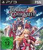 The Legend of Heroes: Trails of Cold Steel (PSN) PS3-Spiel
