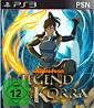 The Legend of Korra (PSN) PS3 Spiel
