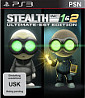 The Stealth Inc 1 & 2 Ultimate-est Edition (PSN) PS3 Spiel