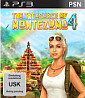 The Treasures of Montezuma 4 (PSN) PS3-Spiel
