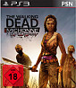 The Walking Dead: Michonne - Episode 1 (PSN) PS3-Spiel