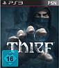 Thief (PSN) PS3-Spiel
