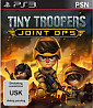 Tiny Troopers Joint Ops (PSN) Blu-ray