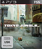 Tokyo Jungle (PSN) PS3-Spiel