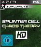 Tom Clancy's Splinter Cell: Chaos Theory  HD (PSN) PS3-Spiel