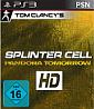 Tom Clancy's Splinter Cell: Pandora Tomorrow HD (PSN) PS3-Spiel