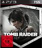 Tomb Raider (PSN) PS3-Spiel