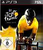 Tour de France 2015 (PSN) PS3-Spiel