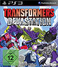 Transformers Devastation PS3-Spiel