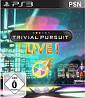 Trival Pursuit Live! (PSN) PS3-Spiel