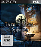 Twisted Lands: Shadow Town (PSN) Blu-ray