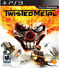 Twisted Metal (US Import) PS3-Spiel