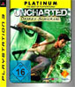 Uncharted - Drakes Schicksal - Platinum PS3-Spiele